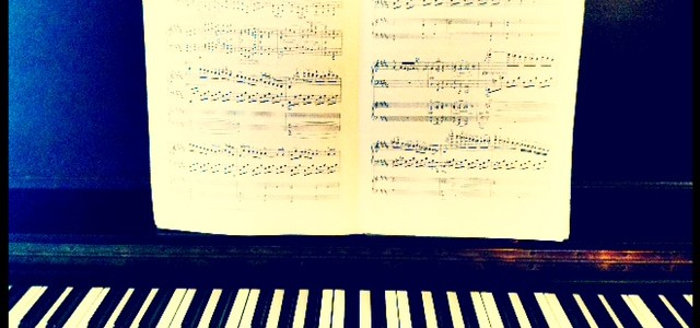 From Piano Lessons to Life Lessons: 18 Things Playing the Piano Taught me About Life
