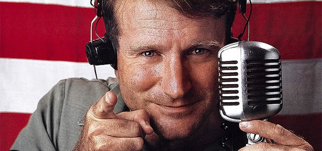 Getting to Happy: 10 Things Robin Williams Can Teach Us About Mental Fortitude