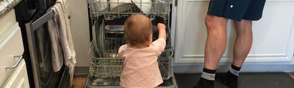 """Dude, I did the dishes for you!"" A Candid Conversation About (and Invitation to Discuss) Modern Day Gender Roles & Their Ever Present Impact on our Relationships"