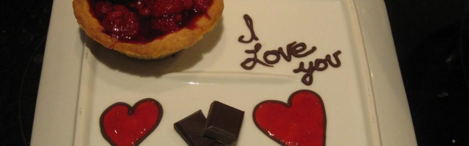 Valentine's Day Tarts!
