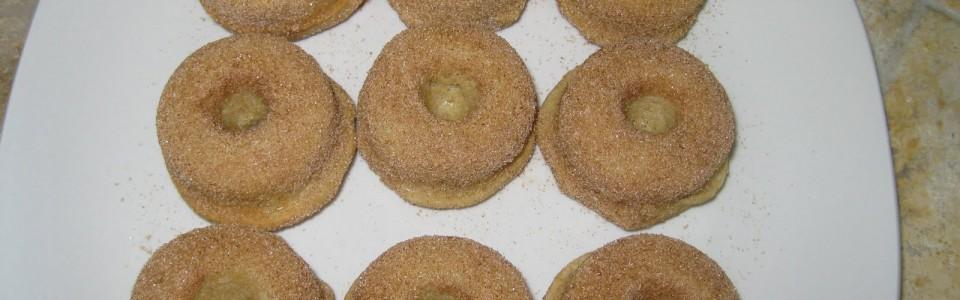 The Vegan, Gluten Free Donut has Arrived!