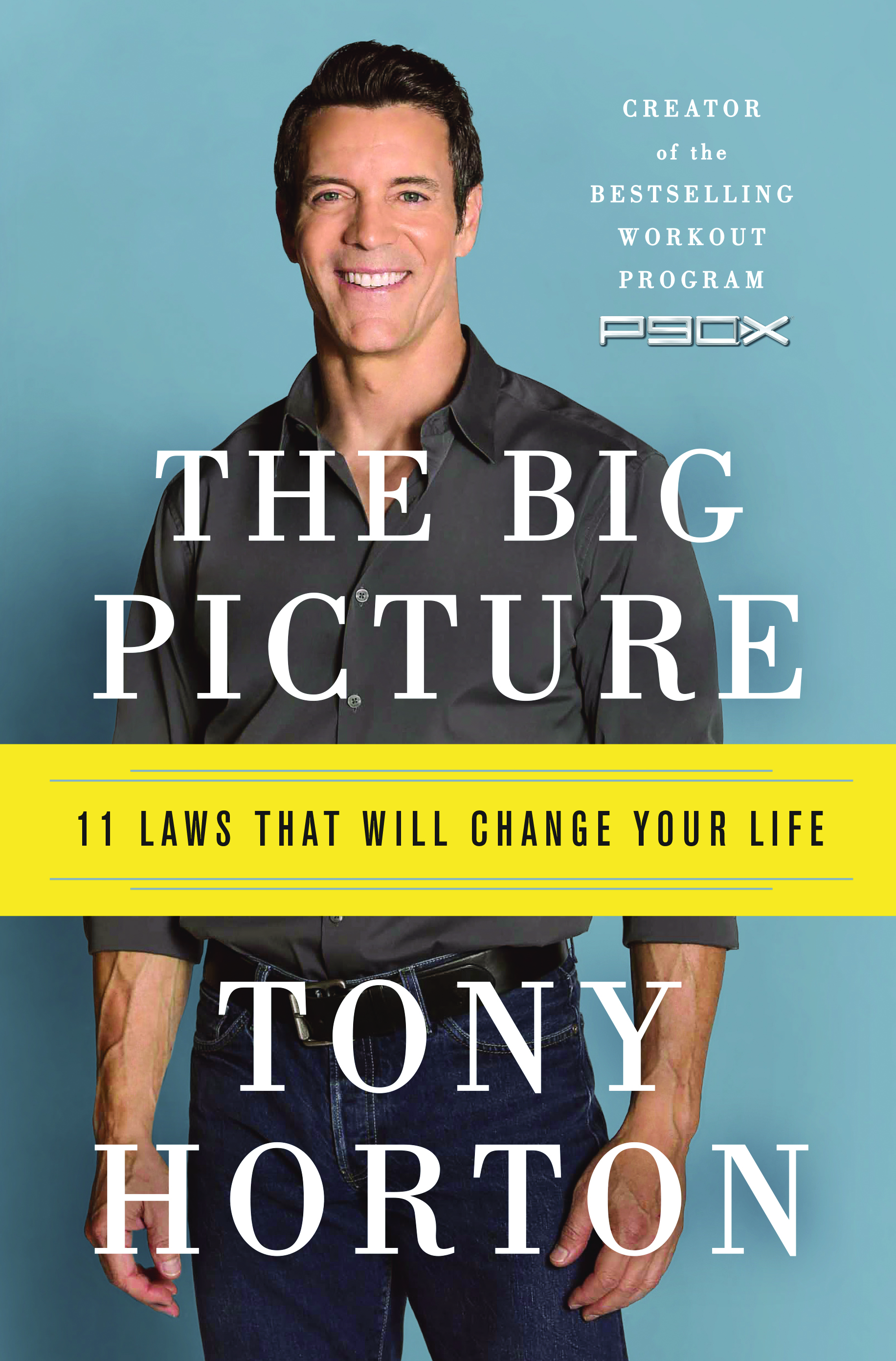 Life According to Tony Horton
