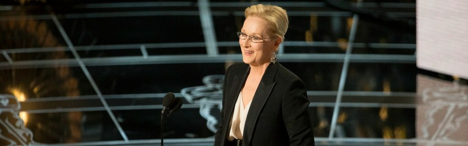 What Meryl Streep has to say about success (and how it can motivate you the next time you need a lift)