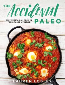 THE ACCIDENTAL PALEO IS NOW AVAILABLE ON AMAZON!